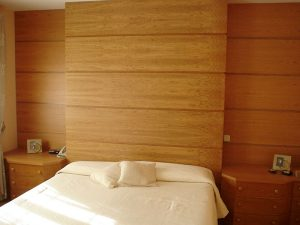 Dormitorios a medida